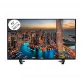 SMART TECHNOLOGY Smart TV - LED - 43 Pouces - STT-9043S - Wifi - 3xHDMI/RJ45/VGA/USB - SANS Décodeur Intégré - Noir
