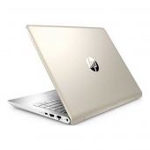 HP Pavilion 15,3'' Pc Portable - core I5-7200U DUAL 8GB/1TB W10h64 DORE - 2,5 GHz - NVIDIA GeForce 940MX - Garantie 6 mois
