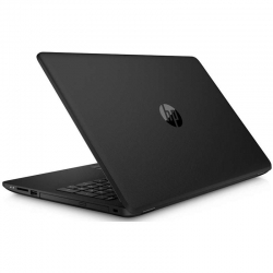 "Ordinateur portable HP 15 i5-7200U 15.6"" - 2,5 GHz - 8GB / 1TB - CG AMD 4GB - W10H64 - Gris Garantie 6 mois"