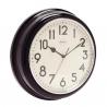 Horloge Murale - Classique - Grand - Marron