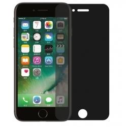 Iphone 8 - Protection d'écran en Verre Trempé, Anti-Espion