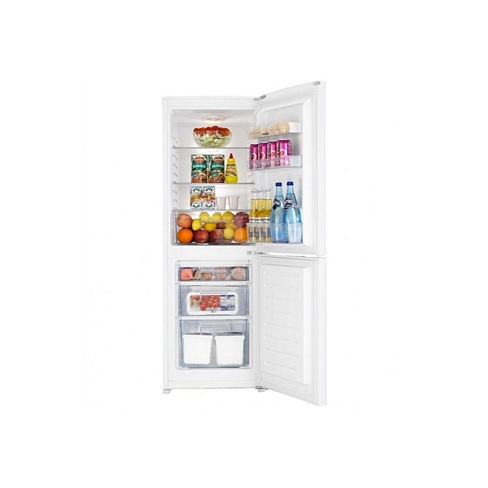 Réfrigérateur Combiné - Hisense - RD-23DC4SA - 160 Litres-2 Battants -  Garantie. Loading zoom 1f22550bdddd