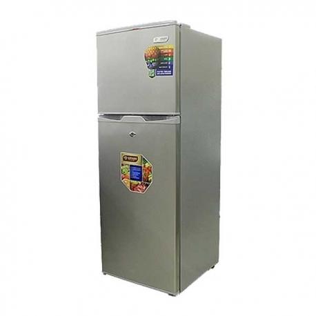 Smart Technology Réfrigérateur 2 Battants - STR-255H - 160 Litres A+ / - Gris - Garantie 12 mois
