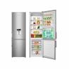 Hisense Réfrigérateur Combiné avec fontaine – 262 Litres – RD-35DC4SB – A+/ Garantie 12 mois