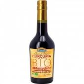 Curcuma Bio - 375ml - Anti-vieillissement