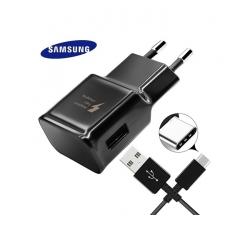Chargeur Rapide D'origine Pour Galaxy S8, S8 Plus, S9 Plus