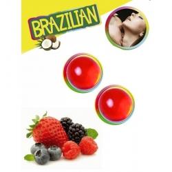 Boules Bresiliennes Saveur Fruits des bois X2