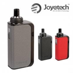 joytech KIT E-cigarette JOYETECH eGo AIO BOX ALL in one - BLACK & GREY EDITION
