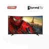 SMART TECHNOLOGY Smart TV LED incurvée - 55 Pouces Full HD - Wifi - Noir
