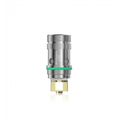 Résistances ELEAF EC Ceramic X 5 - 0.5ohms