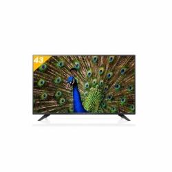 SMART TECHNOLOGY-TV LED 43″ –STT-7743 - Décodeur Intégré