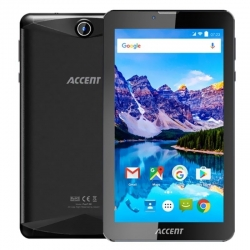 Accent - Tablette Fast 7 - 8 Go - Ram 1 Go - Dual Sim