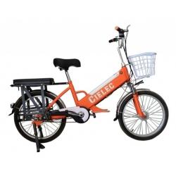 VELO ELECTRIQUE - ECOLOGIQUE - CIELEC - Cycle - 25 km/H