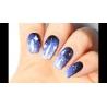 Nail Art 3d - Faux ongles imprimés en 3D (Pieds)