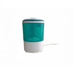 SMART TECHNOLOGY Machine à Laver STML-300M - 3 Kg - Vert-Blanc