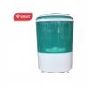 SMART TECHNOLOGY Machine à Laver Semi Automatique STML-312V - 3 Kg - Vert-Blanc