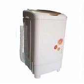 SMART TECHNOLOGY Machine à Laver STML-400M - 4 Kg - Blanc