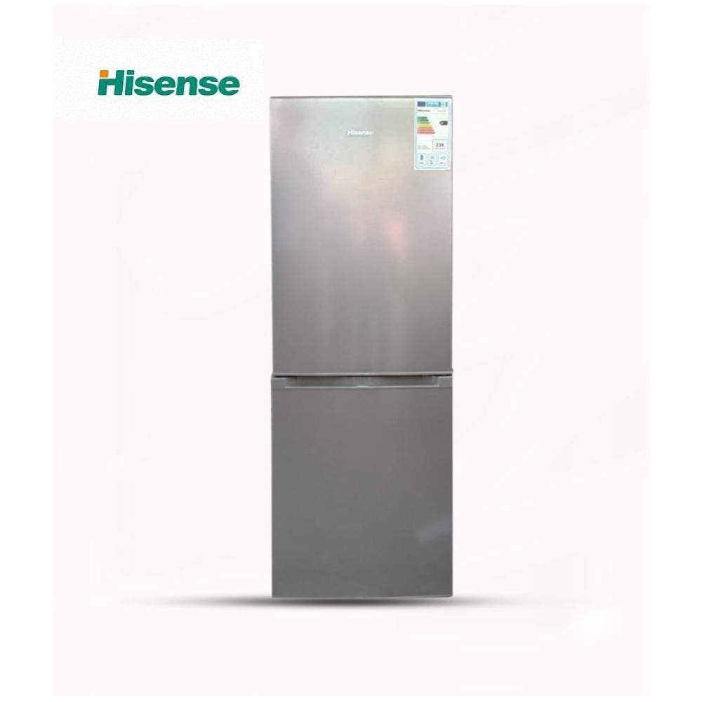 HISENSE Réfrigérateur Combiné RD-29C4SA - 238 litres - Classe A+  Garantie  12 mois. Loading zoom 84284cfae5f3