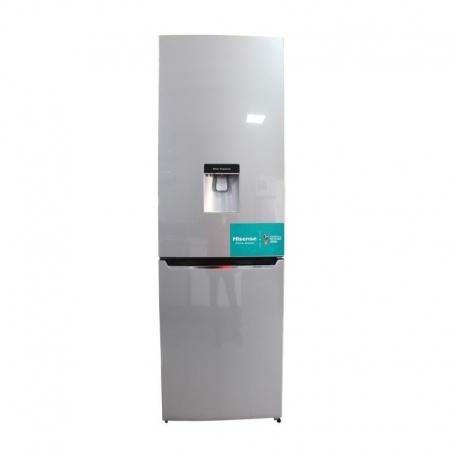 HISENSE Réfrigérateur 2 battants-325L