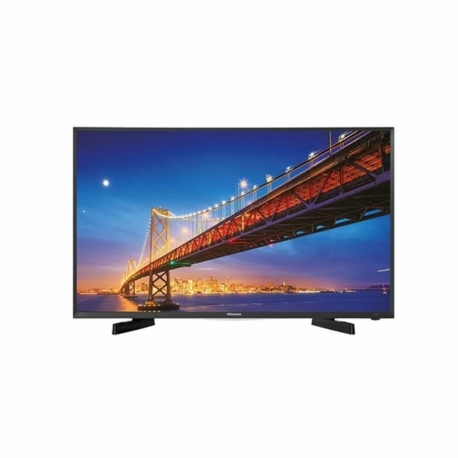 "HISENSE-SMART TV LED 32""- Wifi-HDMI-USB-VGA - Garantie 12 MOIS"