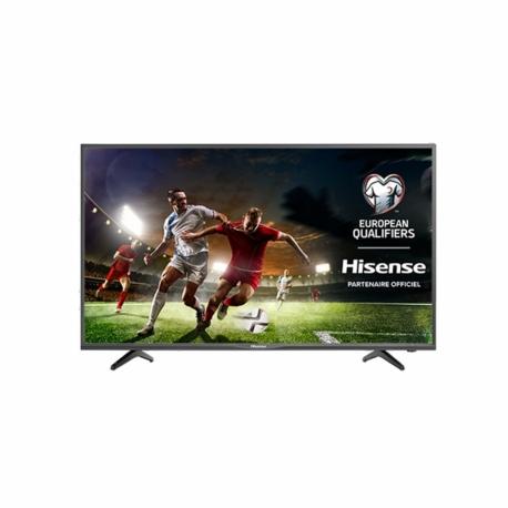 """HISENSE SMART TV LED 39"""" - Wi-Fi/HDMI/USB"""