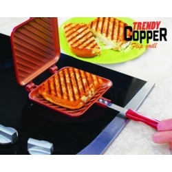 FLIP GRILL - toaster-TELESHOPPING