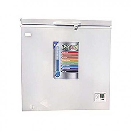 Congélateur Horizontal - Smart Technology - STCC-280 - 280 Litres - Classe A+ - SN/N/ST/T - Garantie 12 mois