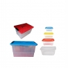 Pack De Boites De Rangement Multi-usages -TAJPLAST
