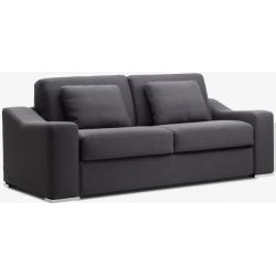 Canapé ASHFORD 2 places + 2 coussins - Confort plus - sur commande