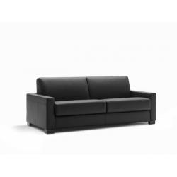 Canapé COOPER 2 places + 2 coussins - luxe et design - sur commande