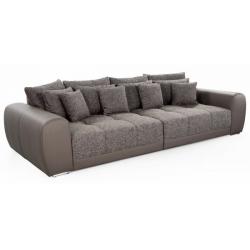 Canapé ZERT 4 places + 8 coussins - Super confort - sur commande