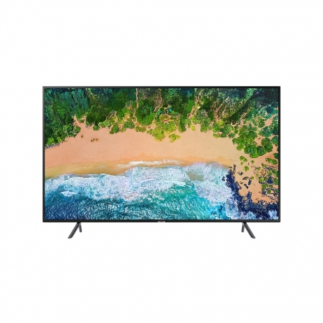 SAMSUNG LED SMART TV 55″ ULTRA HD – 55NU7100 - Garantie 12 mois