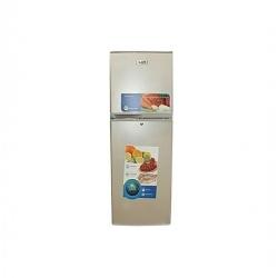 iLUX Réfrigérateur 2 Battants - Efficace Et Economique - 152 L - ILR160 - Gris - 6 Mois Garantie