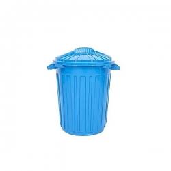 Poubelle Corbeille – Plastique – Multi-Usage – Résistant – 60 Litres - TAJPLAST