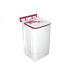 iLUX Machine à Laver LX-MW-900 - 9 Kg - Beau Design - Blanc - Garantie 6 Mois
