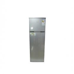 iLUX Réfrigérateur 2 Battants HX-370TM - 273 Litres - Gris - 6 Mois Garantie