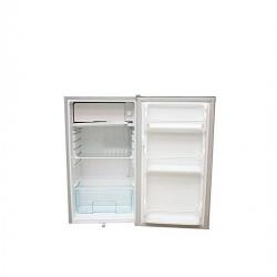 iLUX Réfrigérateur Une Porte BC-107 - 100 Litres - Gris - Garantie 6 Mois