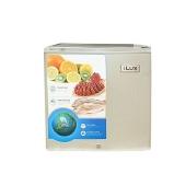 iLUX Réfrigérateur Coffre ILMR55 - 50 Litres - 70 Watts - Gris - Garantie 6 Mois