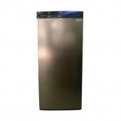 iLUX Congélateur Vertical - LU-250 – 310 Litres – 8 Tiroirs – Inox