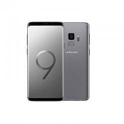 Samsung Galaxy S9 - 5.8 Pouces - Dual SIM - 4Go Ram - 64 Go - Dual Pixel 12 Mpx - Gris - Garantie 12 mois