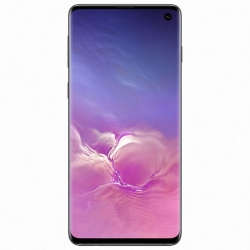 Samsung Galaxy S10 plus - 4G LTE - Dual Sim – 6.4 Pouces – 8Go/128Go – Empreinte Digitale - Garantie 12 mois