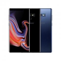 "Samsung Galaxy Note 9 - 4G - Single Sim - Déverrouillage avec iris - 6,4"" - 6GB/128GB - 8MP/13MP - Garantie 12 mois"