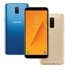 "Samsung Galaxy J8 64Go - 4G - Dual SIM - 6.0"" - 4Go/64Go - 16MP/16MP+5MP - 3500mAh - Garantie 12 mois"