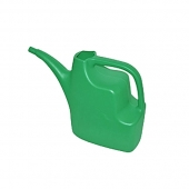 Arrosoir en Plastique Vert - TAJPLAST - 11 L