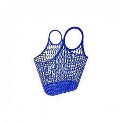 sac a main pour course & marché Vert- bleu - gris - TAJPLAST