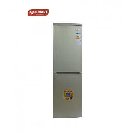 SMART TECHNOLOGY Réfrigérateur Combiné - STCB-311H - 275 Litres - 56 kg