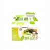 Hachoir Multi-Fonction Pour Fruits Et Légumes