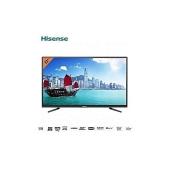 """HISENSE - TV LED 32"""" HDMI-USB-VGA - Noir - HE32M2165HTS"""