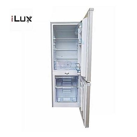 ILux Réfrigerateur Combiné 136 Litres- ILCB160