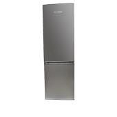 Smart technology Réfrigérateur Combiné - STCB-411V- 270Litres - Argent - 12 Mois Garantie
